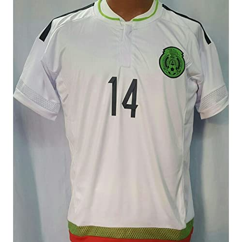 buy popular c90ff 0765f New Mexico National Team Javier
