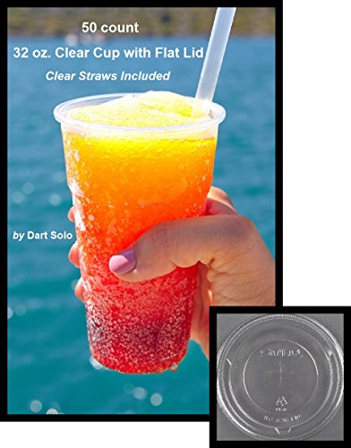 Big Top Cups With Straws : Compare price to solo cups with lids and straws