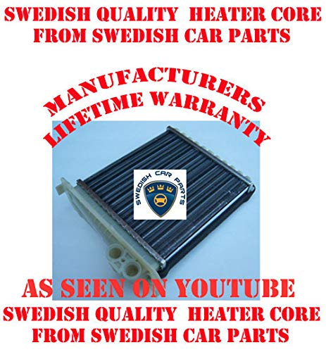 (Swedish Car Parts Volvo Heater Core 850 S70 V70 C70 1993 Through 2000)