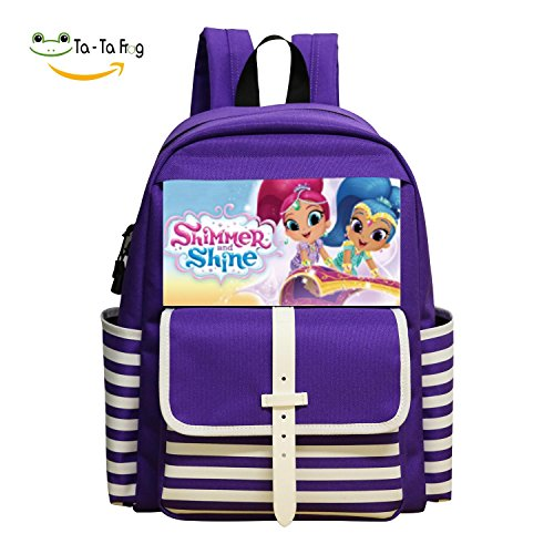Scallywags For Bag It - 2