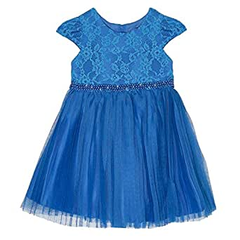 Nimble Special Occasion A Line Dress For Girls