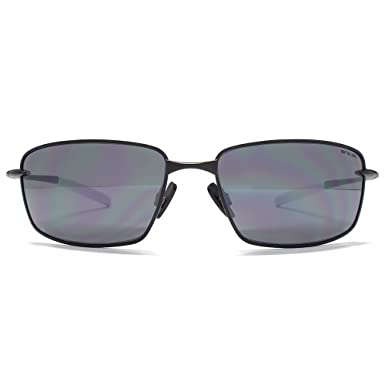 41e6bf7470c Animal Whip Metal Square Sunglasses in Black ANI024  Amazon.co.uk  Clothing