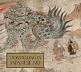 Storytelling in Japanese Art, Masako Watanabe, 0300175906