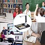 8MP USB Document Camera For Teachers, High