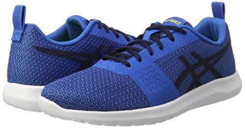 peacoat Scarpe Asics energy Blue Green Blu directoire Kanmei Uomo Running fB5w0BOx