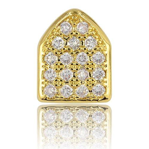 gold cap for teeth - 9