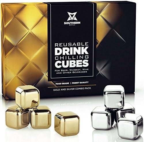 Whiskey Stones Luxury Gift Set product image