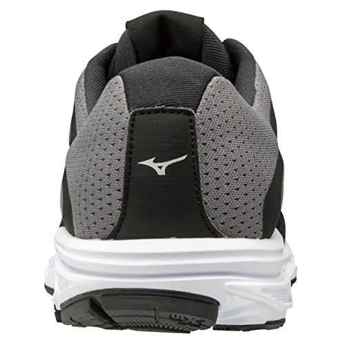 001 Sneakers Ezrun Multicolore Basses black Femme white quietshade Mizuno 8gx54qd5