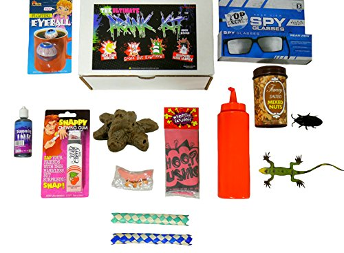 The Ultimate Prank Kit Junior Edition by Jereco Global (Image #2)