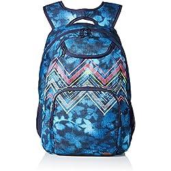 Roxy Women's Shadow Swell Backpack, Beach Garden Snow