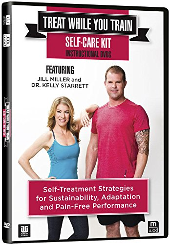 Treat While You Train DVD Ft. Jill Miller and Dr. Kelly Starrett