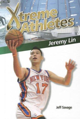 Jeremy Lin (Xtreme Athletes)