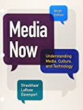 img - for Media Now book / textbook / text book