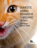 img - for Domestic Animal Behaviour by Donald M. Broom (2015-04-24) book / textbook / text book