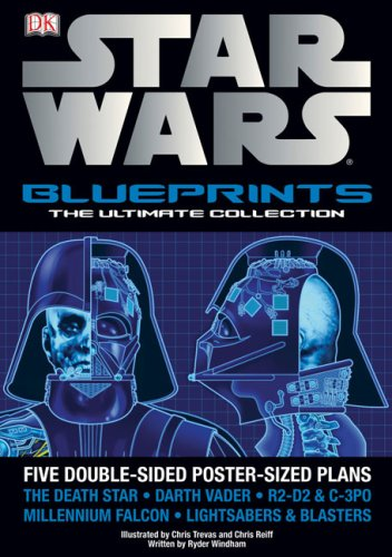 Download Star Wars Blueprints: The Ultimate Collection ebook