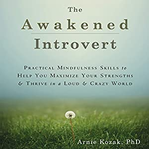 The Awakened Introvert Audiobook