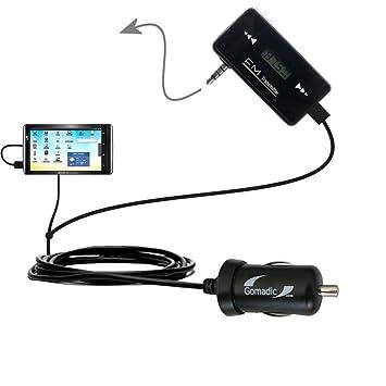Inalámbrico nueva generación transmisor FM diseñado para ...