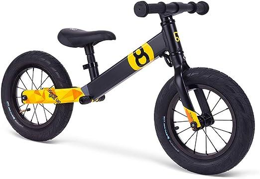Bicicleta De Equilibrio Infantil, Aleación De Aluminio Sin Pedales ...