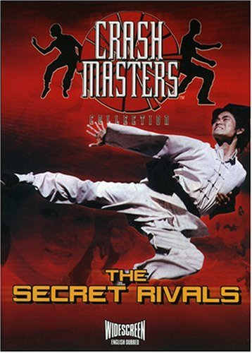 Crash Masters: The Secret Rivals