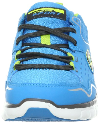 Skechers SynergyA Lister Damen Sneakers Blau (Bllm)