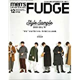 men's FUDGE