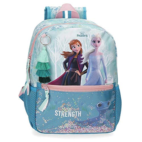 🥇 Frozen Mochila Find Your Strenght