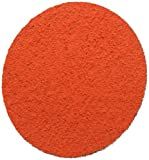 3M(TM) Roloc(TM) Disc TSM 777F, Cloth, TSM Attachment, Ceramic Aluminum Oxide, 2'' Diameter, 60 Grit (Pack of 50)