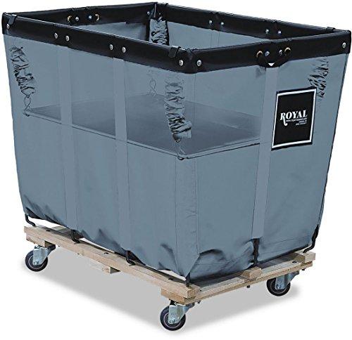 bushel vinyl basket truck - 2