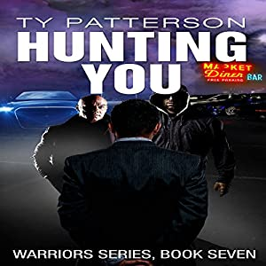 Hunting You Audiobook