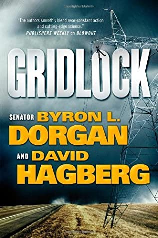 book cover of Gridlock