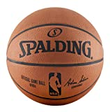 Spalding 74876CA NBA Official Game Basketball