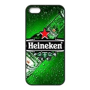 iPhone 5,5S Heineken Logo pattern design Phone Case HHL1143169