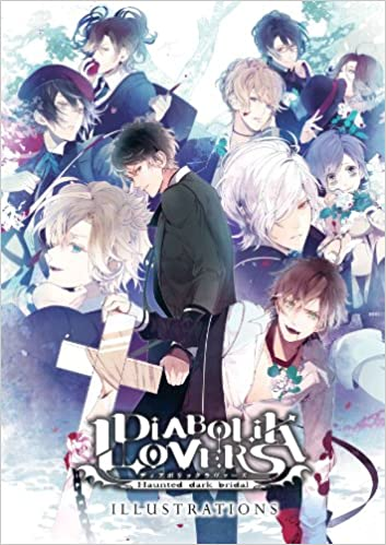 Diabolik Lovers Illustrations Bslog編集部 本 通販 Amazon
