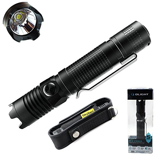 Olight Striker Flashlight Tactical Holster
