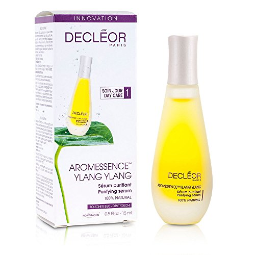 Decleor by Decleor Decleor Aromessence Ylang Ylang - Purifying Concentrate--15ml/0.5oz for WOMEN ---(Package Of 3)