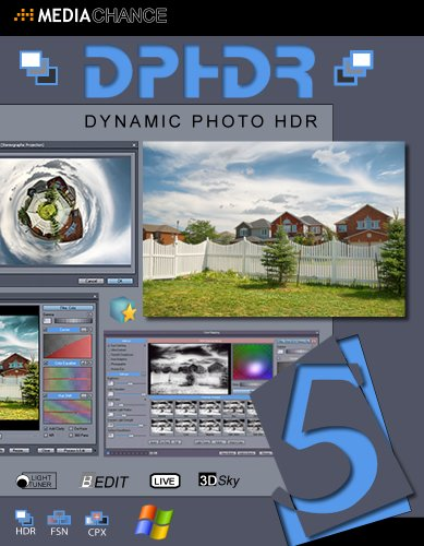Dynamic Photo HDR [Download] by Mediachance