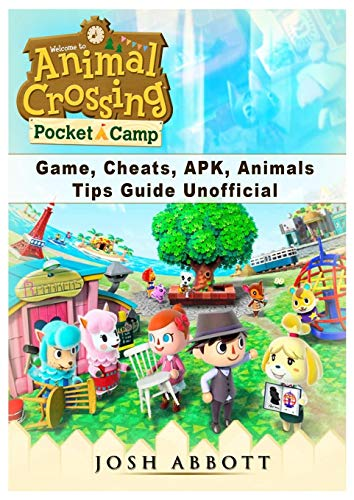 - Animal Crossing Pocket Camp Game, Cheats, APK, Animals, Tips Guide Unofficial