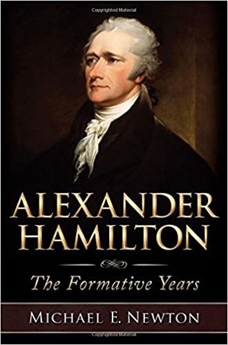 alexander hamilton research topics