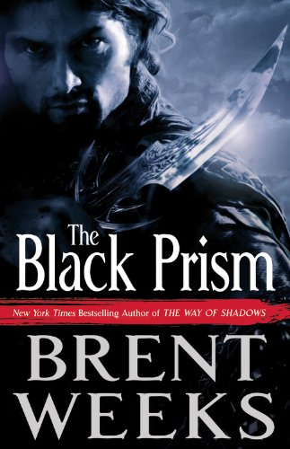 The Black Prism (Lightbringer) ebook