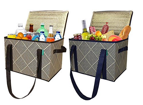 insulated food bags - 5