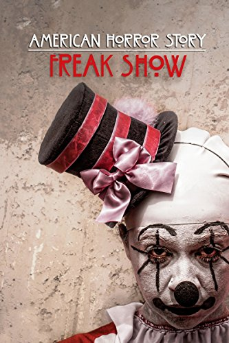 Poster Print American Horror Story