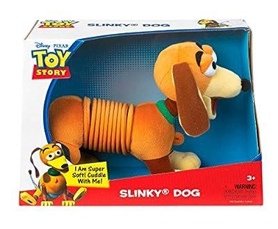 Disney Pixar Toy Story Plush Dog