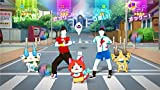Youkai Watch Dance JUST DANCE (R) Special version (Brie captain song medal included) Japanese Ver.[Region Locked / Not Compatible with North American Nintendo Wii U.]