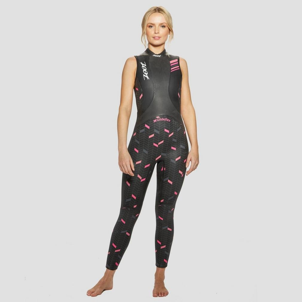 Zoot Womens Wahine 1 Sleeveless Wetsuit