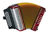 Hohner Accordions 3500AR 43-Key Accordion
