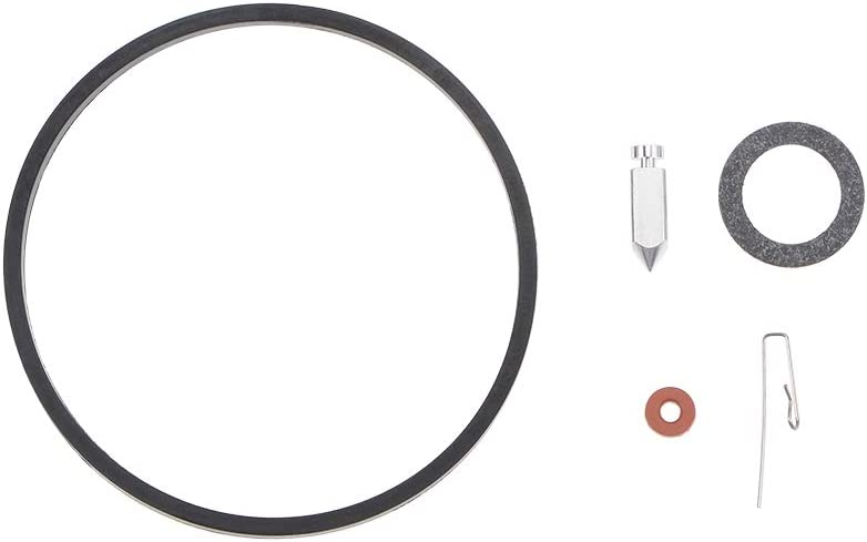 Sourcing map 631021 Vergaser-Rebuild Kit Dichtung Membran f/ür Tecumseh 631021B 631021A V40 V50 V60 VM80 H30 VM100 HMSK HSSK LEV LH OH195 OHH OHM120 Motor