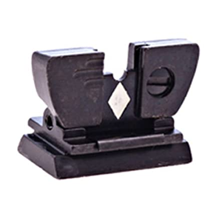 Ruger 10/22 Standard Open Rear Sight, Black, B76