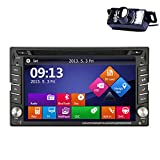 Best Ouku Double-din Car Stereos - Double 2 DIN In Dash Double DIN Head Review