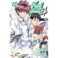Food Wars!, Vol. 10: Shokugeki no Soma