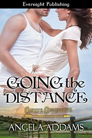 book cover of Going the Distance